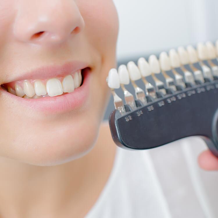 Valley View Dental - Kiran Khemani DDS - Castro Valley - Cosmetic Dentistry