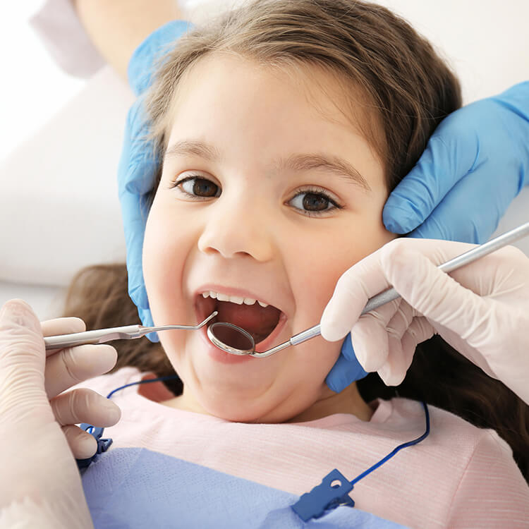 Valley View Dental - Kiran Khemani DDS - Castro Valley - Children Dentistry