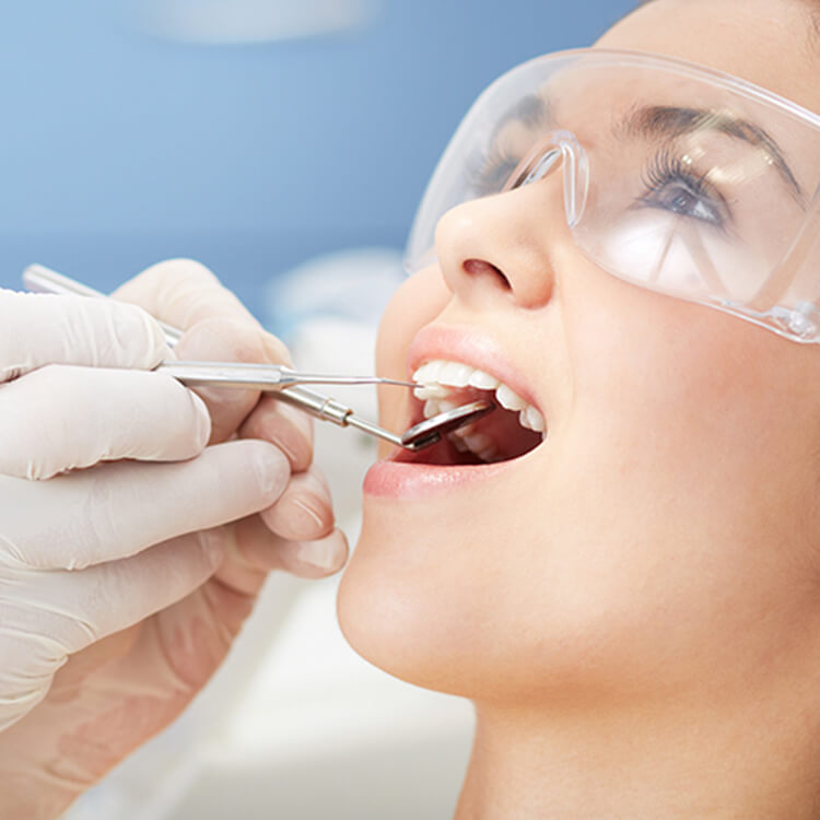 Valley View Dental - Kiran Khemani DDS - Castro Valley Dentist - General Dentistry