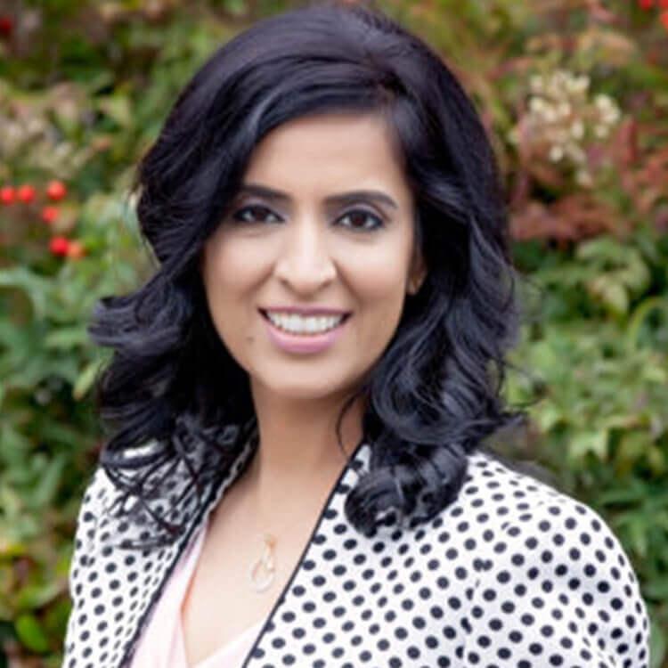 Kiran Khemani DDS - Castro Valley Dentist
